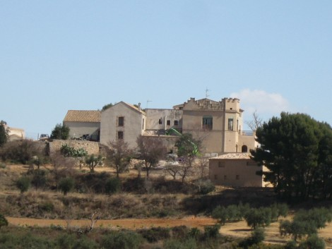Rehabilitacion Masia Can Gatell -S.Jaume Domenys