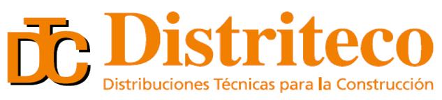 Distribuciones tecnicas construccion