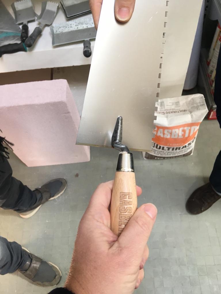Visita a fabrica