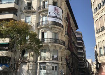 Laterlite Forte Hotel Alicante