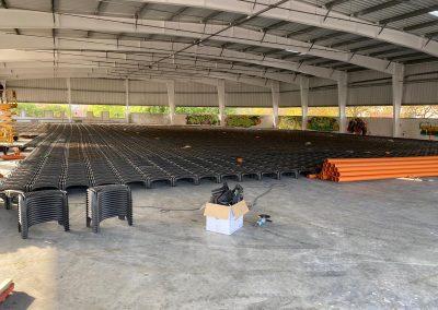 Nave industrial de Mataro con Granchio de 30 – 1200 m2 aprox.