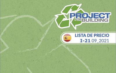 Nueva tarifa Project for Building